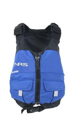 NRS Vista PFD Blue